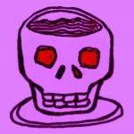 Origin Story - Drinking From Human Skulls